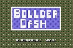 Thumbnail 1 for Boulder Dash Advance v.1